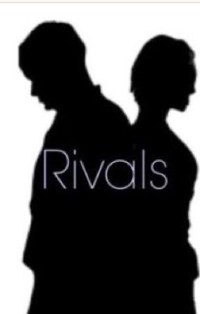 Rivals by xXambitiousmikeyXx