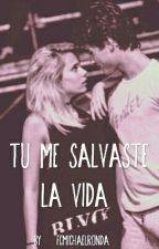 Tu Me Salvaste La Vida  ❤ by fcmichaelronda_