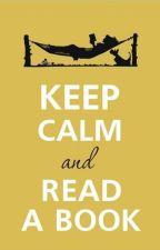 Fantasy Book Club by SicSemperT-Rex