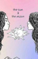 Tú mi Luna, y Yo tu Sol by CamrenIsTheFeeling