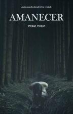 Amanecer  by Twinz_Twinz