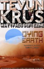 Tevun-Krus #31 - Dying Earth SF by Ooorah