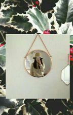 love triangle. | k.th & j.jk x reader | by lqnoona