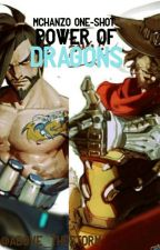 McHanzo-Power Of Dragons  by Above_TheStorm