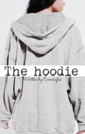 The hoodie (Kim Taehyung - BTS)