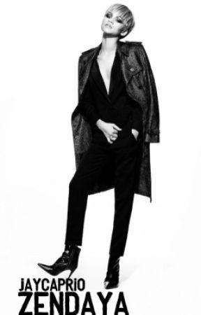 Zendaya  by JayCaprio