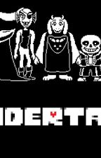 >>Undertale X Reader One-Shots<< by Rainbow_The_Shipper