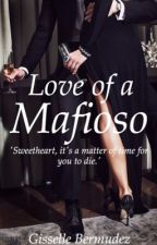 Love of a Mafioso by euniioa