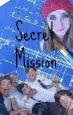 Secret Mission (Larry, Ziam, Nosh) by Nonayme_Jane17