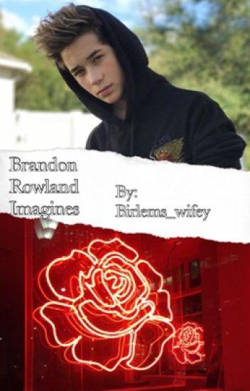 Brandon Rowland imagines