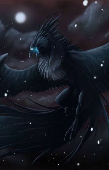 Rising Darkness (harry potter)