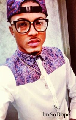 August Alsina Imagines REQUEST CLOSED