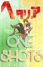 Hetalia One-shots  by FushimiHaruhi