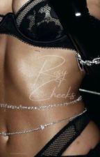 Rosy Cheeks (Zayn Malik) by atmoxphere