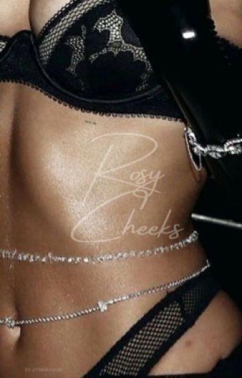 Rosy Cheeks (Zayn Malik)    on hold