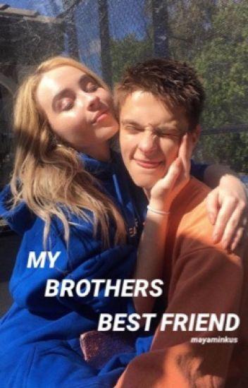 my brothers bestfriend ≫ markle