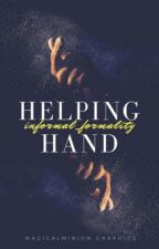 Helping Hand|| A Natepat Story by informal_formality
