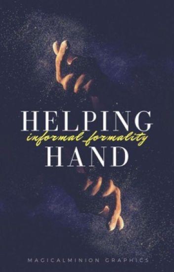 Helping Hand|| A Natepat Story [HIATUS]