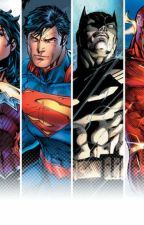 Dc Imagines/prefrences  by shut_up_lucifer