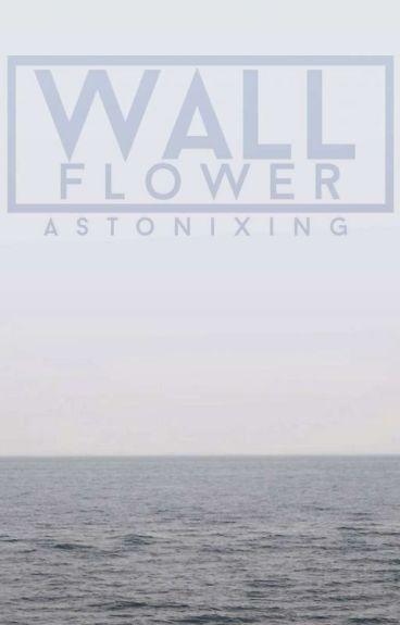 wallflower ➳ k.nj + k.sj