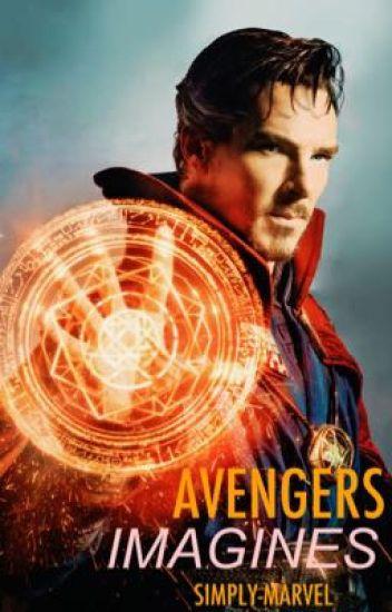Avengers Imagines (Requests Are Open) - Miss  Stark - Wattpad