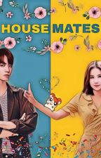 HOUSEMATES (BTS&Gfriend FanFiction) Completed by AnjangILUbuddy