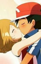 Amourshipping One shots by Conor117