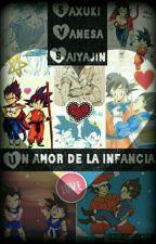 Un Amor De La Infancia  by brendaailenalvarez
