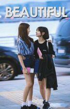 Beautiful (WonHa) Gfriend by pinkjooe