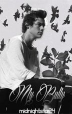 My Bully { Harry Styles Fan-Fiction} by MidnightStar24