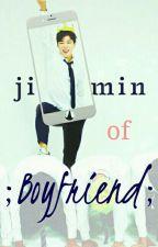 ▶Jimin Of Boyfriend. by JunkMochy