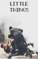 Little things of life (Bts fanfics) by Take800