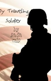 My Traveling Soldier by AbsentRapper