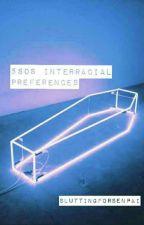 5SOS Interracial Preferences by lmaokenya