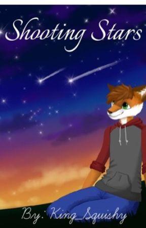 Shooting Stars (furry boyxboy) by King_Squishy