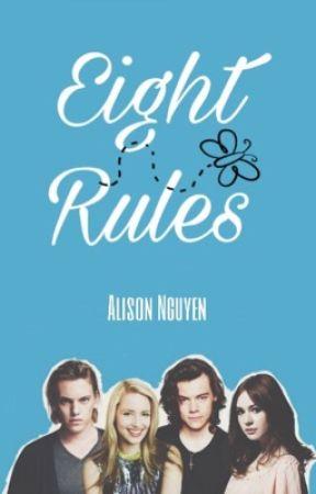 Eight Rules by itsraiiningglitter