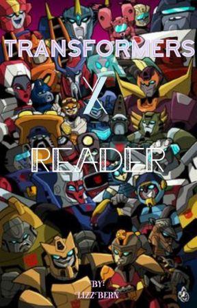 Transformers x Reader - Soundwave x Human reader - Wattpad