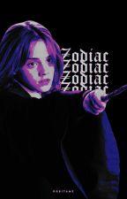 ZODIAC | harry potter. by rusalette