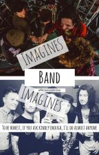 Band Imagines *Requests Closed* by afflictionaddiction