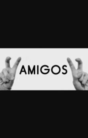 ¿Amigos? by Vele_francis