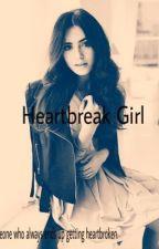 Heartbreak Girl. { Punk Niall & Luke Hemmings } by Thesecretwallflower
