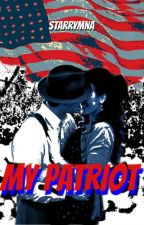 My Patriot by StarryMNA