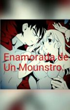 Enamorada De Un Mounstro ❤ V&B by Pamela-chann