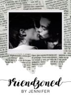 Friendzoned (Larry Mpreg AU) by -starbaby
