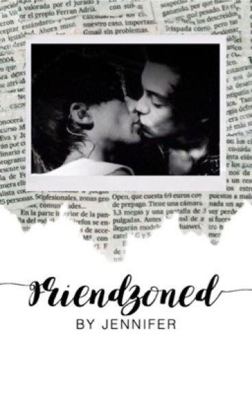 Friendzoned (Larry Mpreg AU)