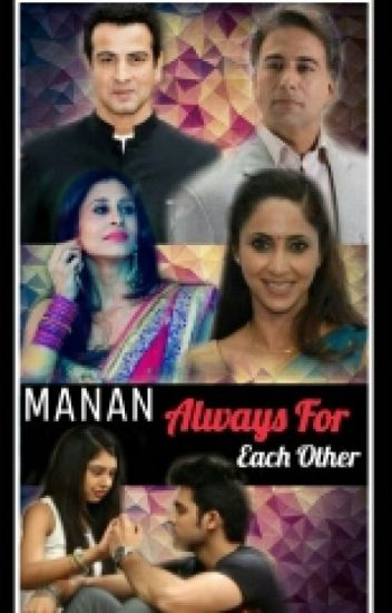 Manan - Always For Each Other
