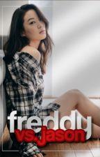 Freddy Vs. Jason ↠ Noah Foster by elishudson