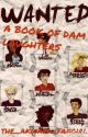 A Book of Dam Laughters by the_akward_fangirl