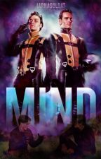 Mind |CHERIK| by iarnasoldat