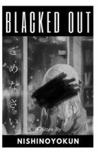 blacked out (boku no hero academia fanfic) by nishinoyokun